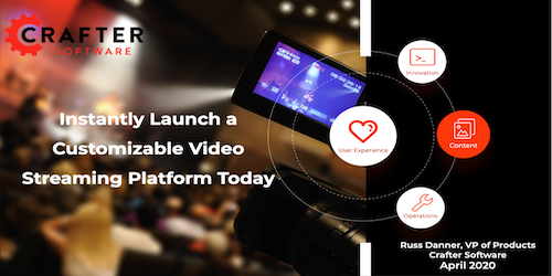 Instantly Launch a Customizable Video Streaming Platform Today
