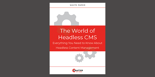 The World of Headless CMS: Everything You Need to Know About Headless Content Management